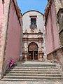 Arquitectura Colonial en Tlalpujahua de Rayón, Michoacán 4.jpg