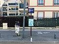Arrêt Bus Chantaloups Rue Louise Dory - Romainville (FR93) - 2021-04-25 - 1.jpg
