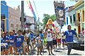 Arrastão da Cidadania - Carnaval 2013 (8509370845).jpg