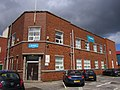 Arriva building, Ormskirk Road, Aintree.jpg