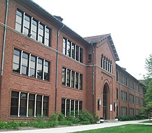 Arsenal Technical High School   Wikipedia
