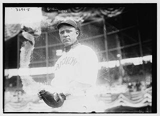 Art Griggs American baseball player