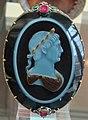 Arte romana, traiano, sardonice, 110 ca..JPG