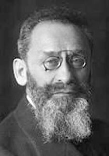 Arthur Hirsch German mathematician