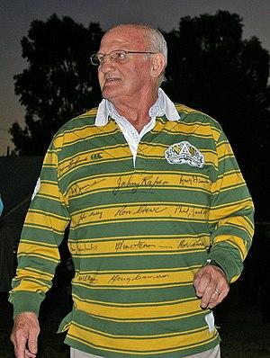 Arthur Summons - Summons in 2008