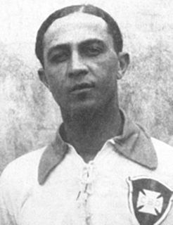 Arthur Friedenreich Brazilian footballer and manager