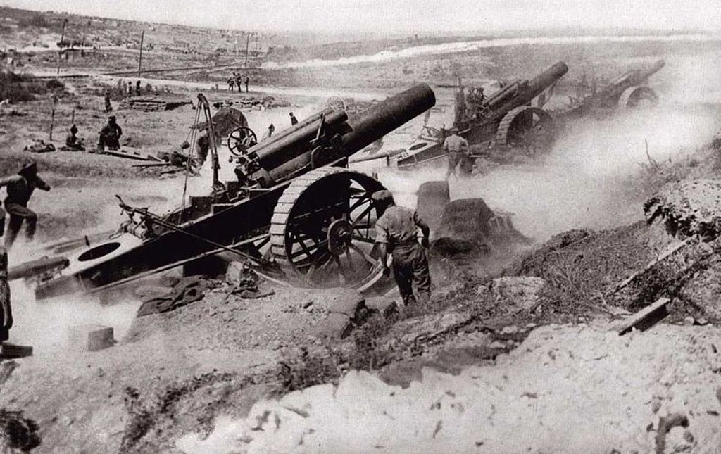 Deadliest Wars In History
