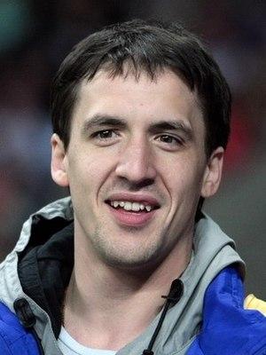 Artur Smolyaninov - Image: Artur Smolyaninov at football