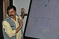 Arvind Paranjpye Presentation - Professional Enrichment Programme On Astronomy Awareness - NCSM - Kolkata 2011-09-22 5653.JPG