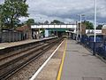 Ashford (Surrey) station look east.JPG
