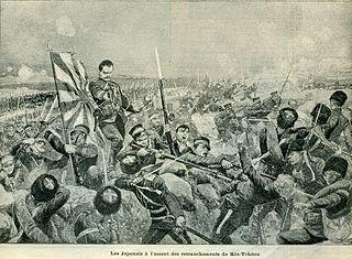 Battle of Nanshan
