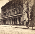 Astor Library, Lafayette Place; New York, New York.png