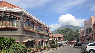 Iriga - Iriga Plaza Hotel