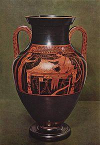 Кераміка стародавньої греції