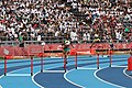 Athletics at the 2018 Summer Youth Olympics – Girls' 400 metre hurdles - Stage 2 13.jpg