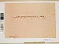 Atlas do Estado de São Paulo - Fascículo I - 1 (1), Acervo do Museu Paulista da USP.jpg