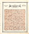 Atlas of Audubon County, Iowa - containing maps of townships of the county, maps of state, United States and world, farmers directory, analysis of the system of U.S. land surveys. LOC 2007626985-12.jpg