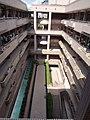 Atrium of TPE-SSSH Education Building 20150912.jpg