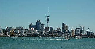 Waitematā Local Board Local board of Auckland Council in New Zealand