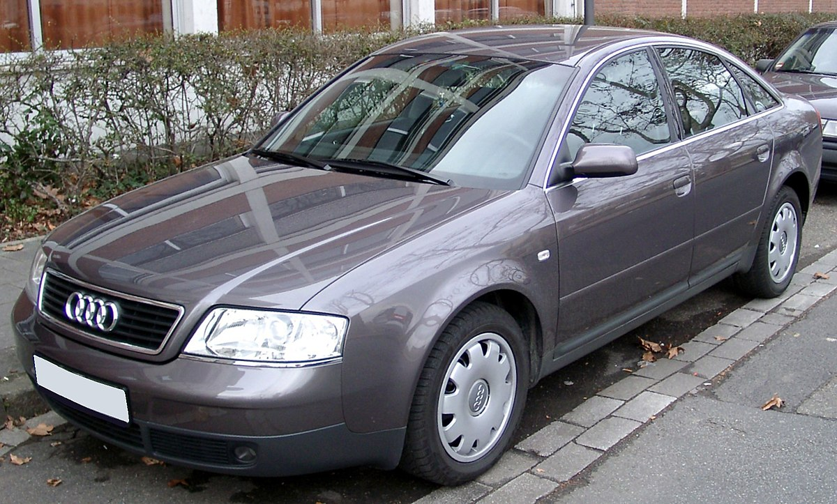 Px Audi A C Front on 2004 Bmw Wagon