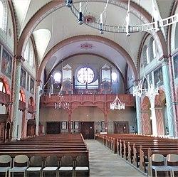 Augsburg, St. Sebastian (Koulen-Orgel) (1).jpg