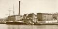 Auran sokeritehdas 1859–1961.png