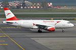 Austrian Airlines, OE-LDG, Airbus A319-112 (26582101585).jpg