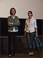Avant première du film The Look, un autoportrait à travers les autres d'Angelina Maccarone - Paris Cinéma (5909974637).jpg