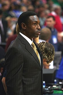 Image illustrative de l'article Avery Johnson