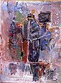 Avigdor Stematsky, Painting.jpg