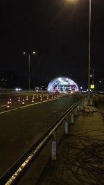 File:Avrasya Tüneli, Kumkapı'dan giriş IMG 4205.ogv