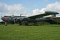Avro Shackleton MR3 WR977 B (6952534069).jpg