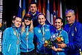 Award ceremony 2014 European Championships SFS-EQ t200503.jpg