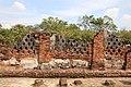 Ayutthaya Wat Phra Si Sanphet (Site of Royal Palace) (44662457570).jpg