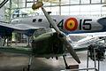 Bücker Bü-181B-1 Bestmann D-ECYV RFront DMFO 10June2013 (14400227150).jpg
