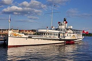 <i>Stadt Rapperswil</i> (ship, 1914) ship