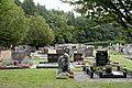 Bürmoos - Ort - Friedhof - Ansicht - 2019 08 19 - 2.jpg