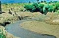 Bıyıklı Düden 20 05 1998 Abfluss-Ponor der Kırkgöz-Quellen.jpg