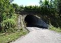 Březina (MB), podchod pod dálnicí u Kurovodic.jpg