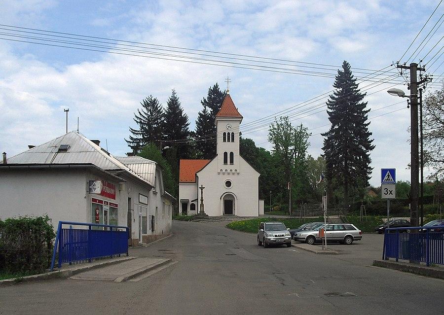 Březnice (Zlín District)
