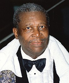 King in 1998