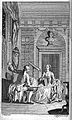B. Martin, Gentleman and Lady's Philosophy Wellcome L0025108.jpg