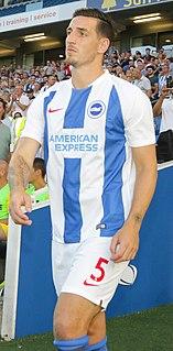 Lewis Dunk English association football player (born 1991)
