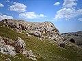 BLOKLU AÇIK BEJ RUHSATIM 3 YAYILIM ALANI 224 METRE KAYA UZUNLUĞU - panoramio.jpg