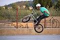 BMX Rider In Iran- Qom city- Alavi Park 11.jpg