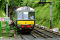 BR Class 117 DMU No. W51400, arriving Alresford June 2004.jpg