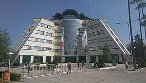 Babol Noshirvani University of Technology - Image: Babol University of Technology