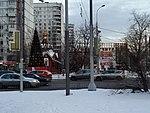 Babushkinskaya (Бабушкинская) 2016.jpg