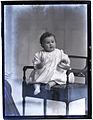 Baby Banack, 13 Feb 1913 (16703885425).jpg