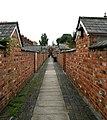 Back Alley between Bathasmpton Street and Exeter Street - geograph.org.uk - 947024.jpg